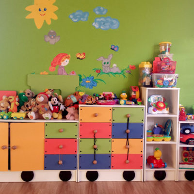 Zabawki Leśna